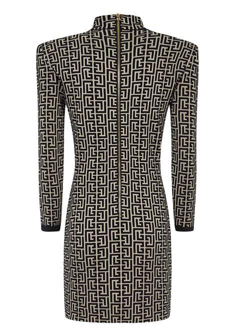 Balmain Paris Dress Balmain Paris | 11 | VF0R8071K253GFE