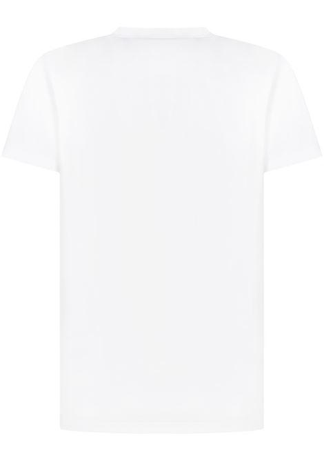 Balmain Paris T-Shirt Balmain Paris   8   VF11350B020GAD