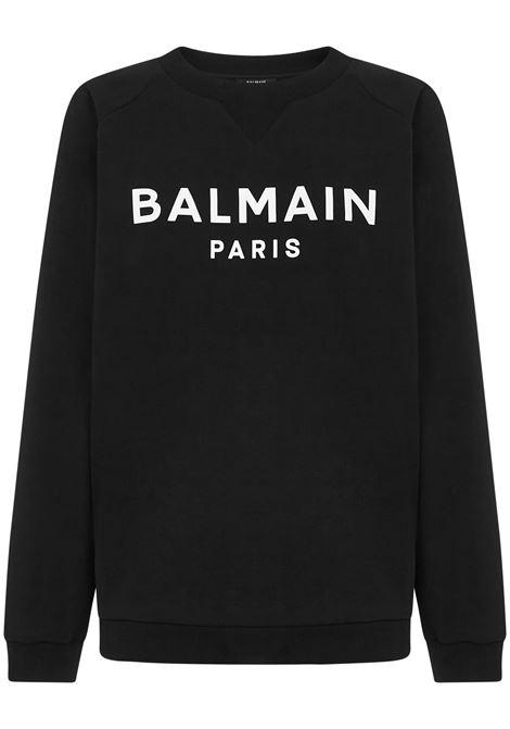Felpa Balmain Paris Balmain Paris | -108764232 | VF13691B002EAB