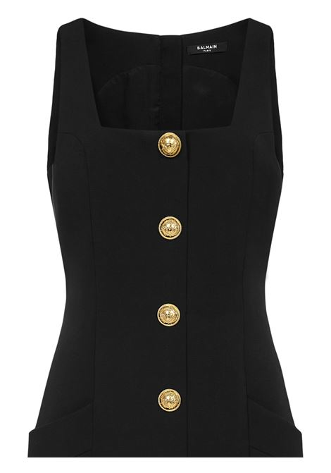 Balmain Paris Dress Balmain Paris | 11 | VF16054167L0PA