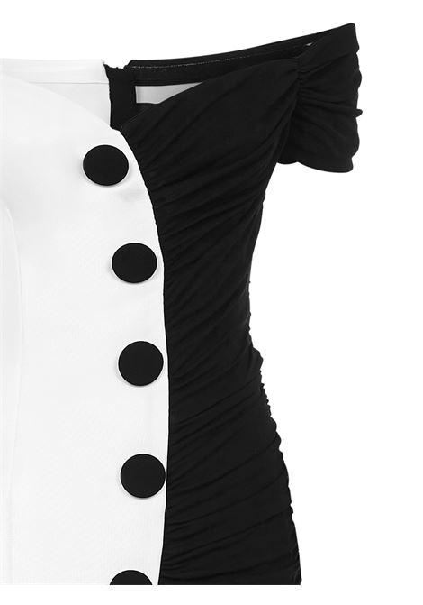 Balmain Paris Dress Balmain Paris | 11 | VF16149J017GAB