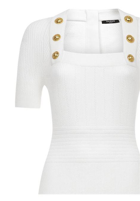 Balmain Paris Dress Balmain Paris | 11 | VF16152K2110FA