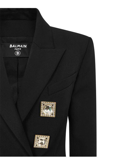 Balmain Paris Blazer  Balmain Paris   3   VF17110W1250PA