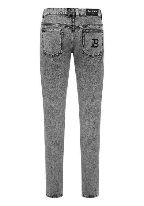 Balmain Paris Jeans Balmain Paris | 24 | VH0MG000136D9FK