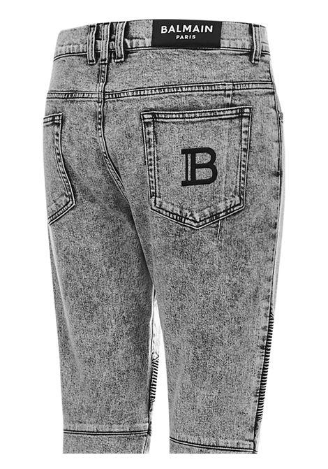 Balmain Paris Jeans Balmain Paris | 24 | VH0MG007136D9FK
