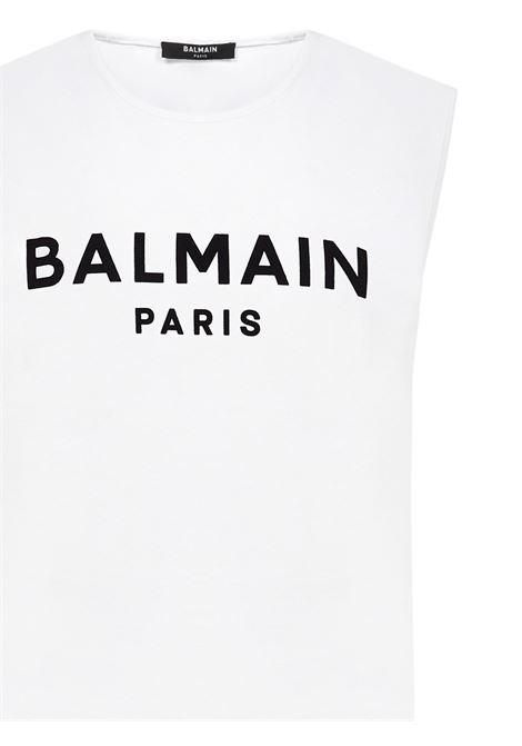 Balmain Paris T-shirt Balmain Paris | 8 | VH1EC001B0430FA
