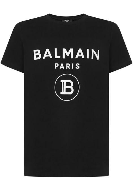 Balmain Paris T-shirt  Balmain Paris | 8 | VH1EF000B0290PA