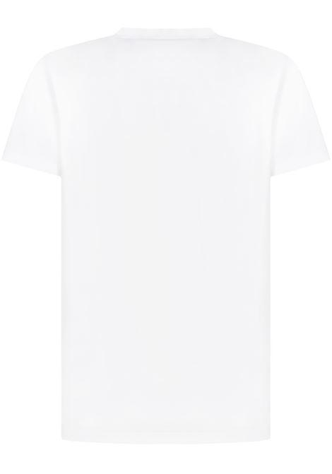 Balmain Paris T-shirt  Balmain Paris | 8 | VH1EF000B029GAB