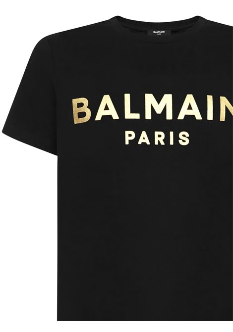 Balmain Paris T-shirt  Balmain Paris | 8 | VH1EF000B0650PA