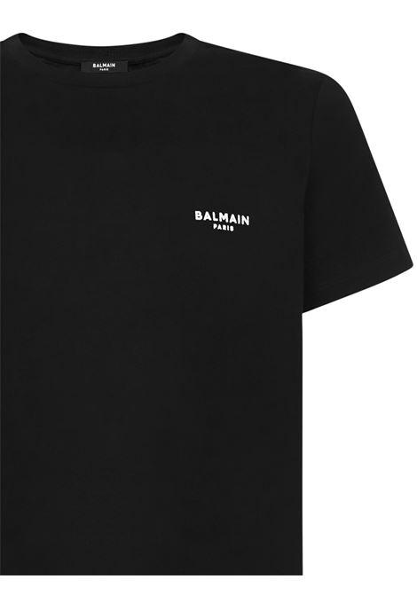 Balmain Paris T-shirt Balmain Paris | 8 | VH1EF000B069EAB