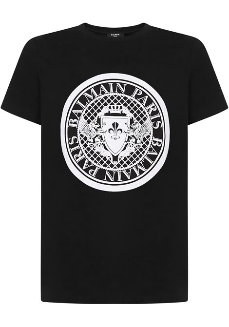 Balmain Paris T-shirt Balmain Paris | 8 | VH1EF010B0300PA