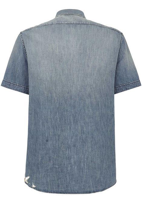 Balmain Paris Shirt Balmain Paris | -1043906350 | VH1HA000024D6AA