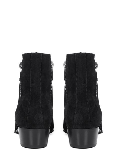 Balmain Paris Boots  Balmain Paris   -679272302   VM0TA177LCRY0PA