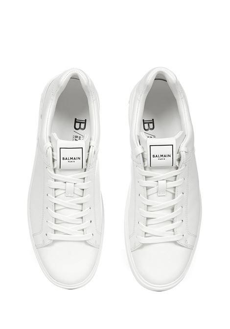 Balmain Paris Sneakers Balmain Paris   1718629338   VM1C244LSMM0FA