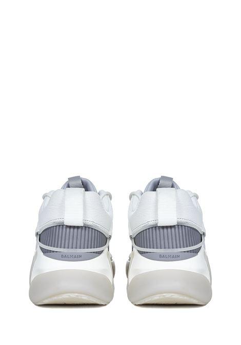 Balmain Paris B-Runner Sneakers  Balmain Paris   1718629338   VM1C261TGHRGDM