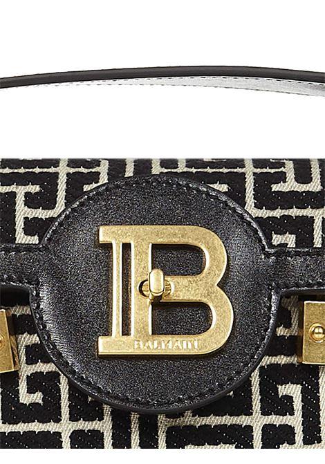 Balmain Paris B-Buzz 23 Handbag Balmain Paris | 77132927 | VN0DB599TJGHGFE