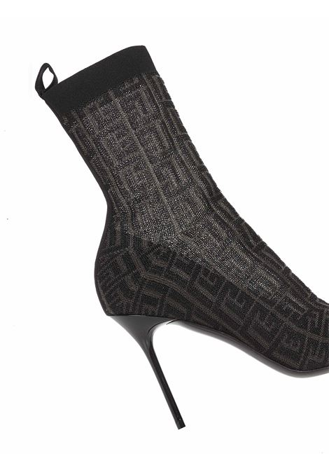 Balmain Paris  Skye Boots  Balmain Paris | -679272302 | VN0TA639TKMG0PA
