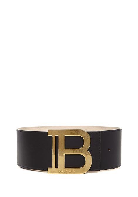 Balmain Paris B-Belt Belt Balmain Paris   1218053011   VN1A004LVPT0PA