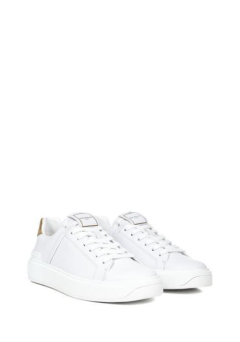 Balmain Paris B-Court Sneakers Balmain Paris | 1718629338 | VN1C580LAMLGAD