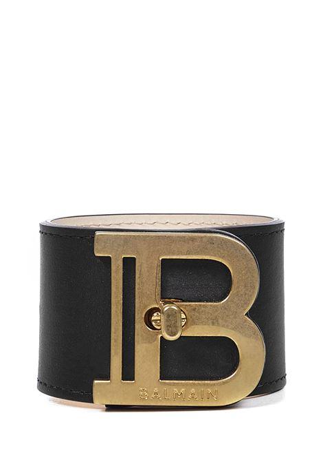 Balmain Paris B-Twist Bracelet Balmain Paris   36   VN1J039LVPT0PA