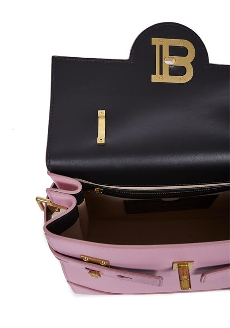 Balmain Paris B-Buzz 23 Hand Bag Balmain Paris   77132927   VN1S526LVPT4KH