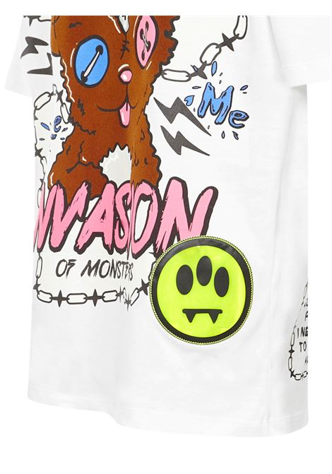T-shirt Barrow Barrow   8   028043002
