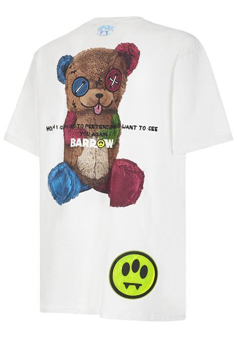 T-shirt Barrow Barrow   8   029140002