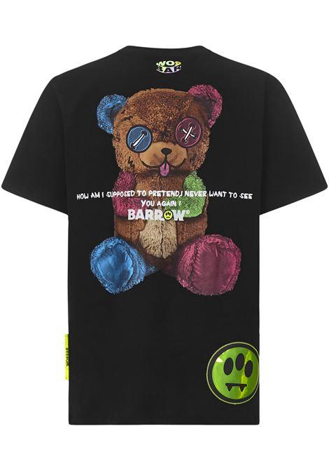 T-shirt Barrow Barrow   8   029140110