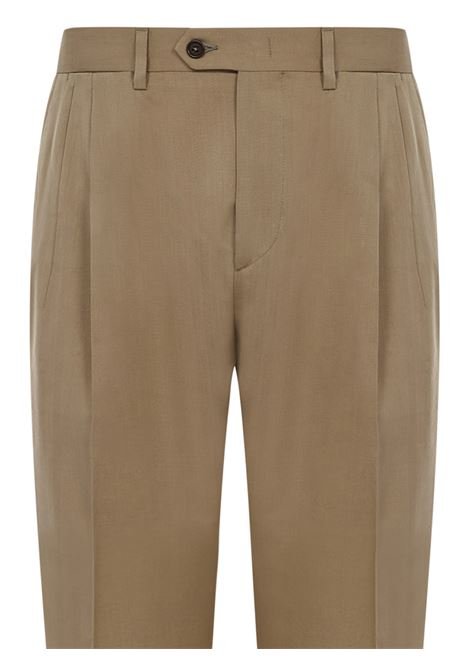 Be Able Trouser Be Able | 1672492985 | 3450BEIGE