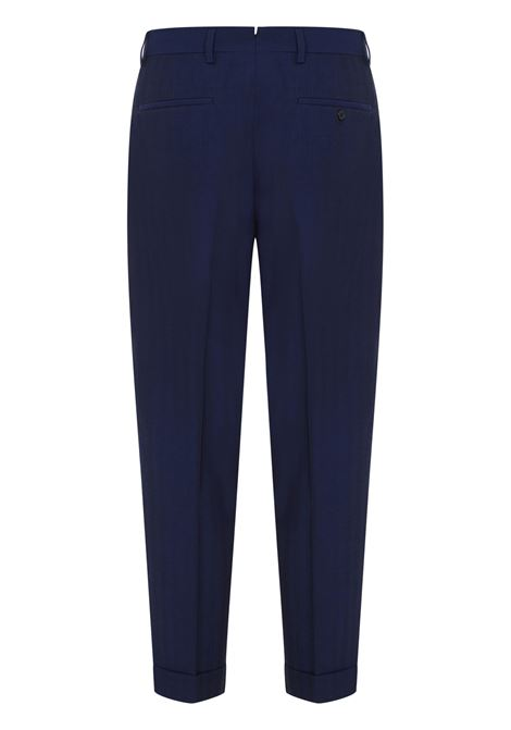 Be Able Trousers Be Able | 1672492985 | 3450BLU