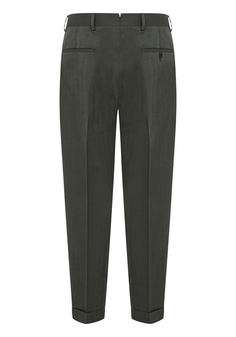 Be Able Trouser Be Able | 1672492985 | 3450VERDE