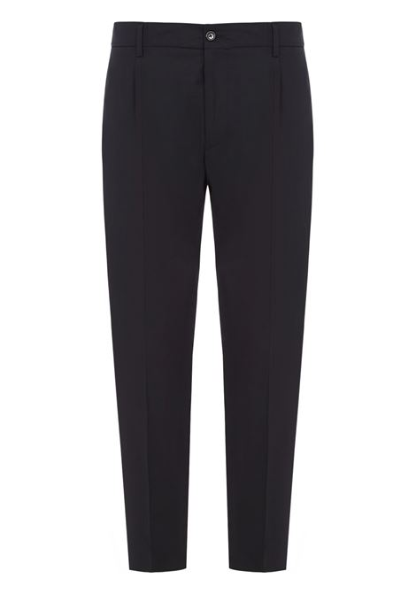 Be Able Trousers Be Able | 1672492985 | 3461BLU