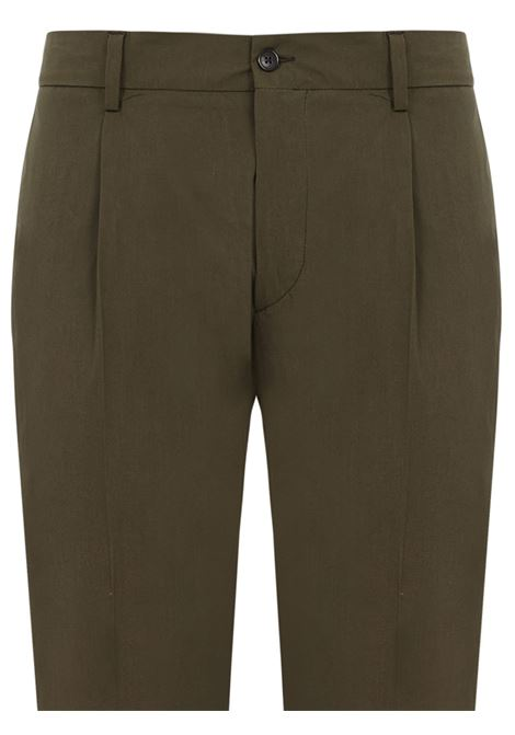 Be Able Trousers Be Able | 1672492985 | 3461VERDE