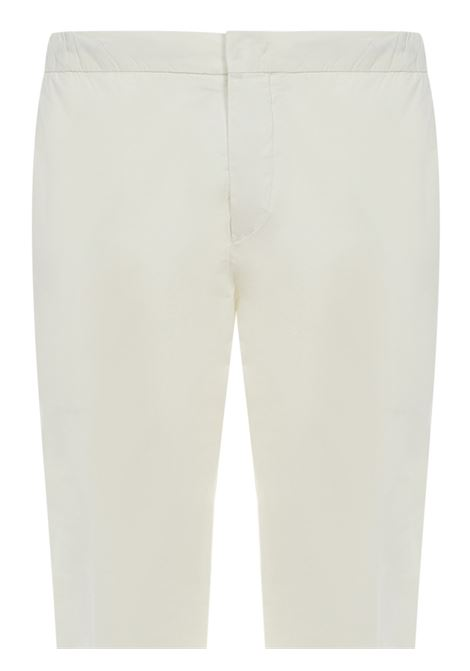 Be Able Trouser Be Able | 1672492985 | 3468OFFWHITE
