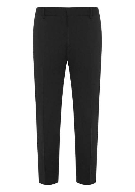 Be Able Trousers Be Able | 1672492985 | 3474NERO