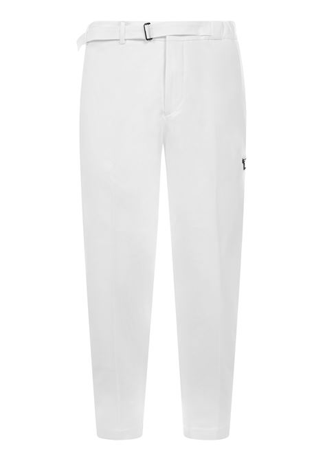 Be Able Aron Trousers  Be Able | 1672492985 | 3483BIANCO
