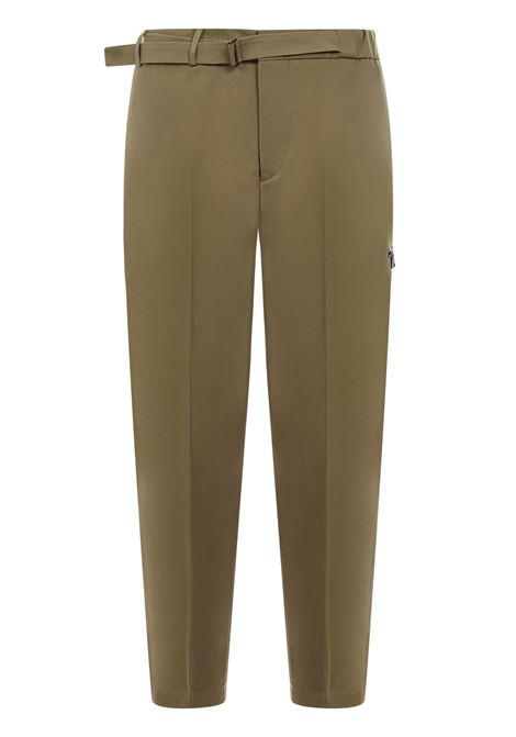Be Able Aron Trousers  Be Able | 1672492985 | 3483FANGO