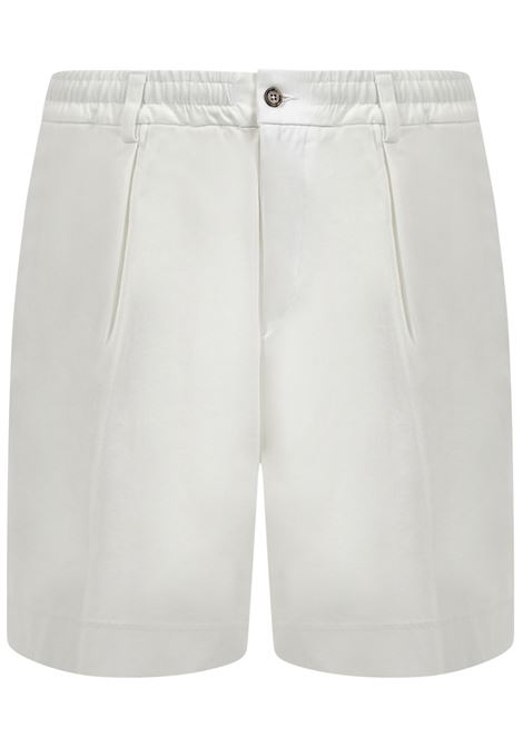 Be Able Havier Shorts Be Able | 30 | 3497BIANCO