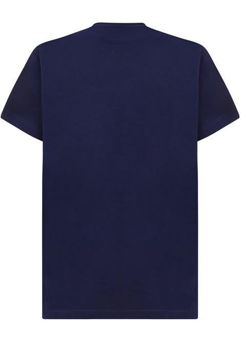T-shirt Bel-Air Athletics Bel-air athletics | 8 | 30BELM10721625089