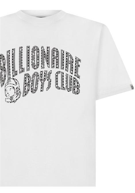 Billionaire Boys Club T-shirt Billionaire Boys Club | 8 | B21143WHITE