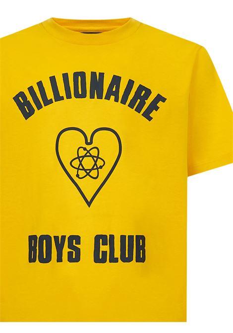 Billionaire Boys Club T-shirt Billionaire Boys Club | 8 | B21152YELLOW