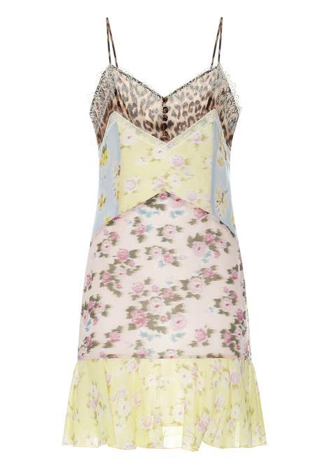 Blumarine Mini Dress Blumarine | 11 | 2517700178