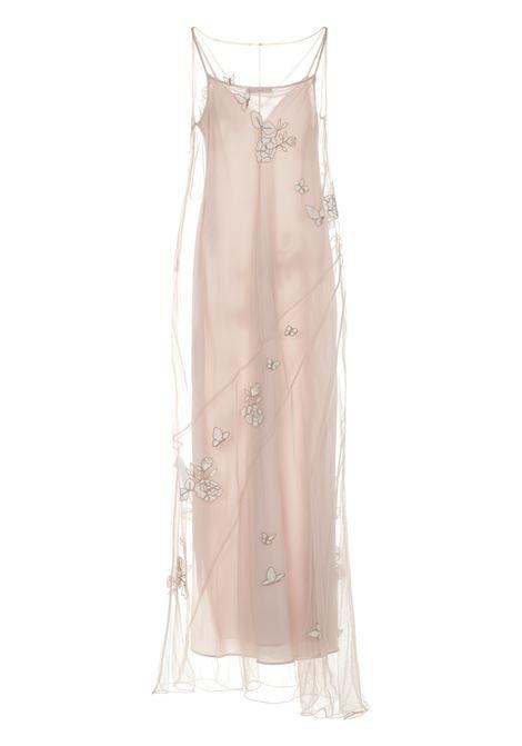 Blumarine Long Dress Blumarine | 11 | 2554700146