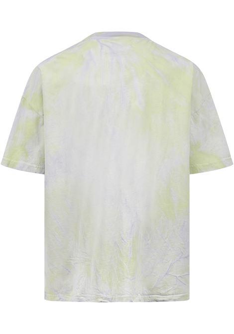T-shirt Bonsai Bonsai | 8 | TS007LIMELILAC