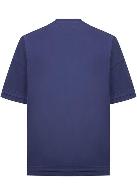 T-shirt Bonsai Bonsai | 8 | TS008SMOKE