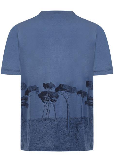 T-shirt Brioni Brioni | 8 | UJCH0LP06464800