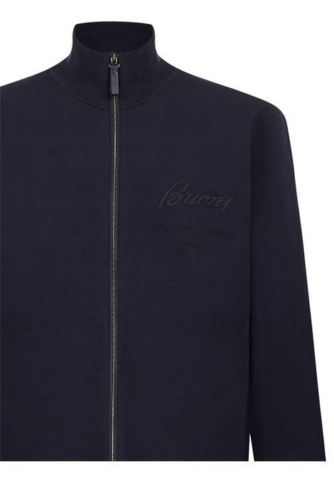 Brioni Sweatshirt Brioni   -108764232   UJDI0LP06374100