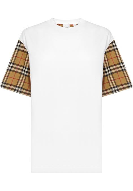 Burberry T-shirt Burberry | 8 | 8014896A1464