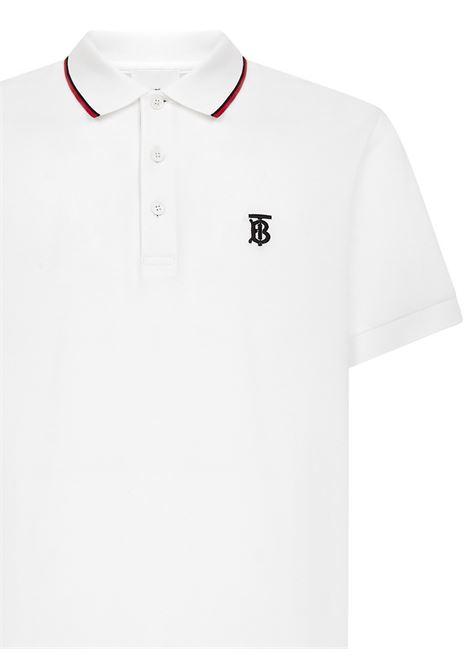 Burberry Polo Shirt Burberry | 2 | 8017004A1464