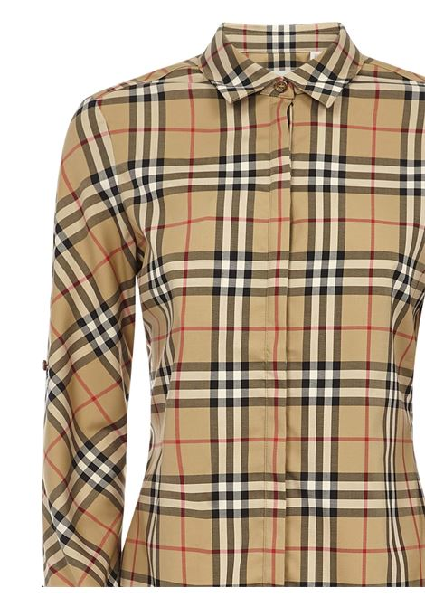 Burberry Shirt  Burberry | -1043906350 | 8018475A7028